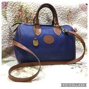 Vintage Dooney & Bourke Speedy